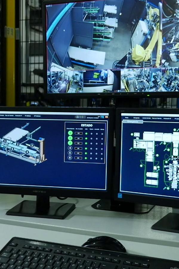 TTEngineering - macchine per la lavorazione della lamiera -competenze