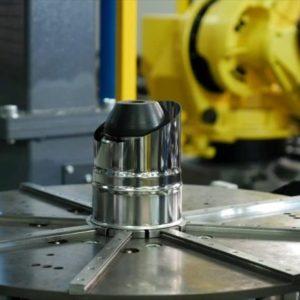 bordatura profili - macchine per la lavorazione della lamiera