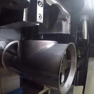 estrusione - macchine per la lavorazione della lamiera