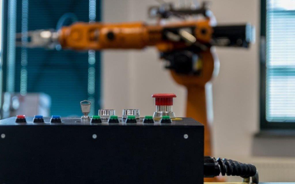 impianti automazione industriale